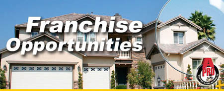 Franchise Home Inspection Opportunity